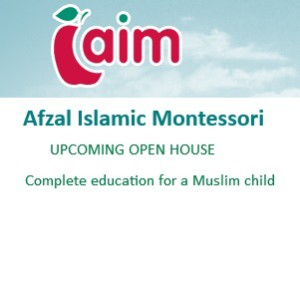 Afzal Islamic Montessori
