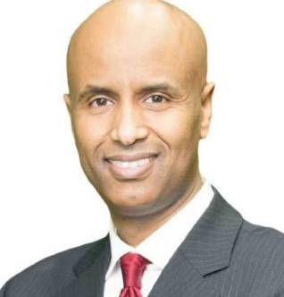 Ahmed Hussen going to Ottawa as first Somali-Canadian MP
