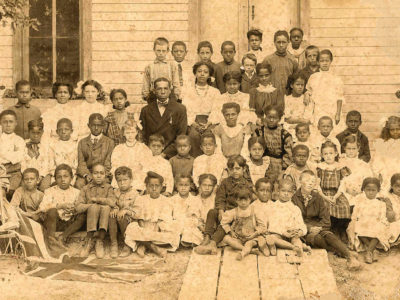 Black History Month: Buxton and the Elgin Settlement