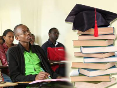 Scholarships: Call for Application