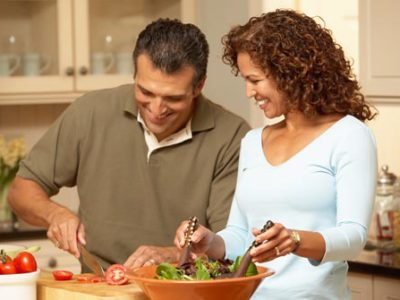DASH Diet for Heart Health: Pictures of Food to Lower Blood Pressure and Cholesterol