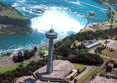 Niagara Falls Tourism Fee: How to avoid the charge (CBC Marketplace) – YouTube