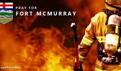 Kenyans in Fort McMurray among the entire city's 80,000 evacuated – Wakenya Canada