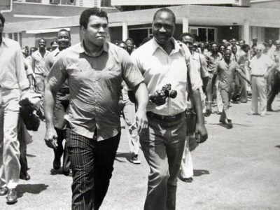 When Nyerere refused to meet Muhammad Ali on  his East African visit, what happened next it will shock you