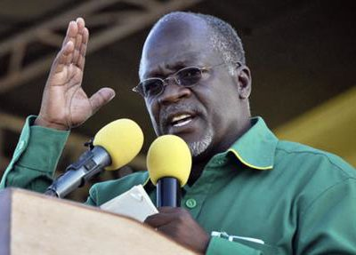Digesting One year of Dr. Magufuli 'the Bulldozer' Presidency (SPECIAL REPORT)
