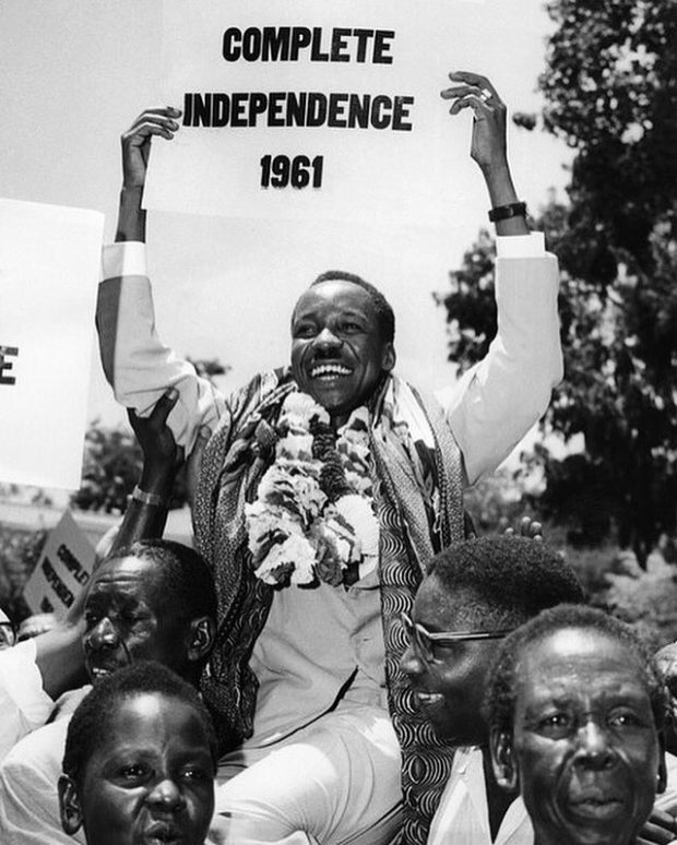 Dar es Salaam celebrates the Independence Day for the last time