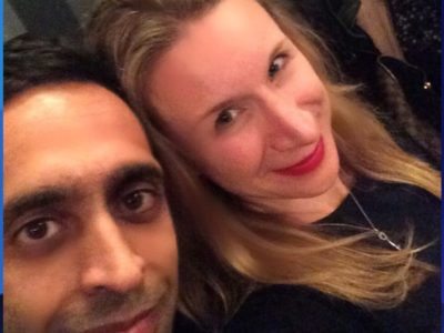 Toronto Doctor accused of killing wife in court Tuesday