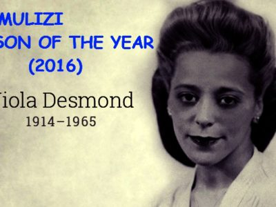 Msimulizi Person of The Year