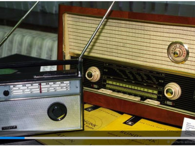 How does the radio impact our society?