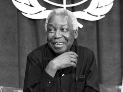 VIDEO OF THE DAY – Mwalimu Julius Nyerere Speech at UN National Assembly