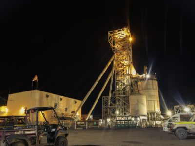 Former Canadian PM and ex-foreign minister linked to the under fire Canadian Gold Giant Barrick