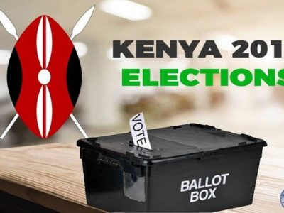 Kenya Elections: Facebook has joined the battle to combat fake news in Kenya