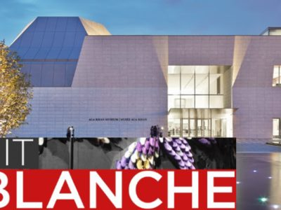ARTS: Nuit Blanche at the Aga Khan Museum