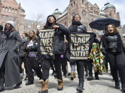UN council to discuss report calling on Canada to address anti-black racism