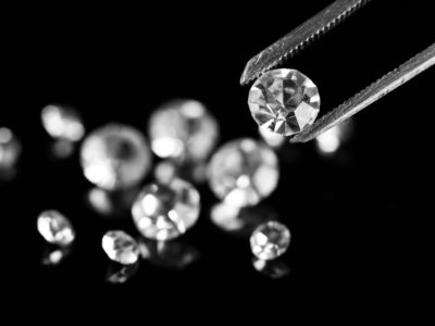 Tanzania charges officials with economic sabotage over seized diamonds